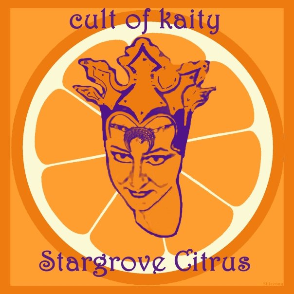 Join the Cult of Kaity!