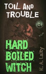 HBW 2 Toil & Trouble