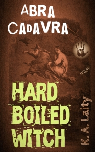 HBW 4 Abra Cadavra