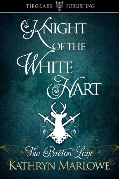 Knight of the White Hart by Kathryn Marlow - 500