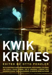KwikKrimes