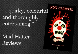 Noir Carnival slide