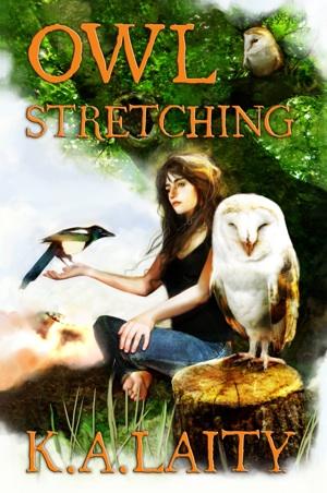 Owl Stretching