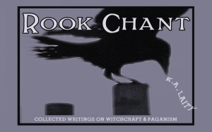 Rook Chant Cover