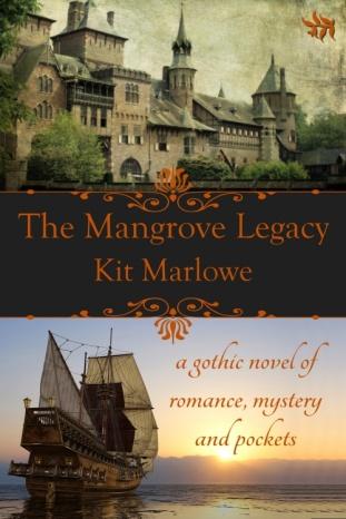 The Mangrove Legacy by Kit Marlowe - 500
