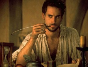 Shakespeare by Fiennes
