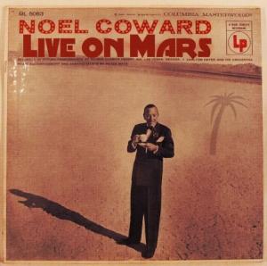Noel on Mars