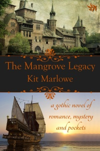 The Mangrove Legacy by Kit Marlowe - 200