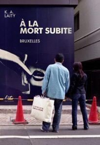 A la Mort Subite poster