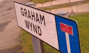 Graham Wynd
