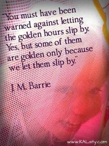 Barrie Golden
