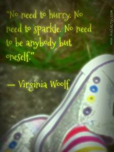 Woolf Sparkle