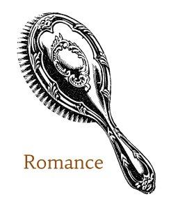 Button Romance