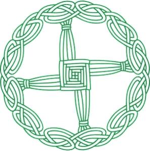 brigit cross