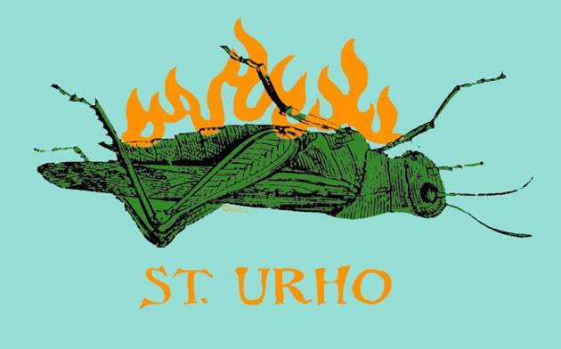 St Urho Hopper