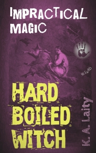 HBW 5 Impractical Magic