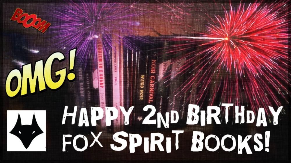 HB Fox Spirit