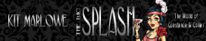 The Big Splash by Kit Marlowe - sm banner