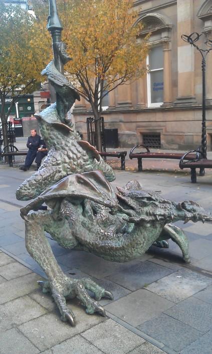 Dundee Dragon