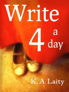 Write 4 a Day