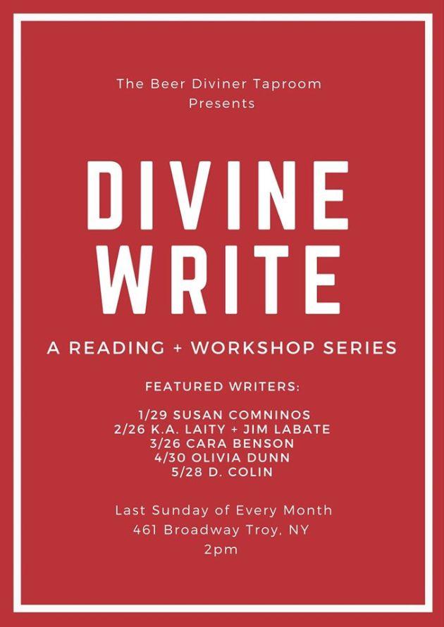 divine-write
