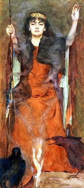 henry_meynell_rheam_-_the_sorceress_1898