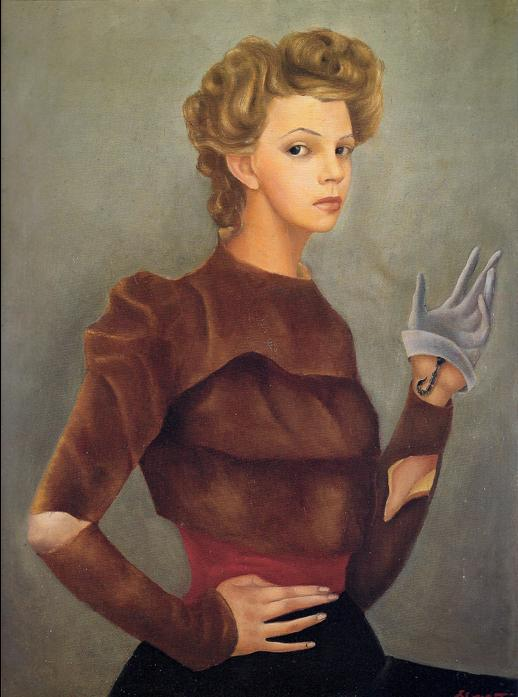 self-portrait-with-scorpion-1938