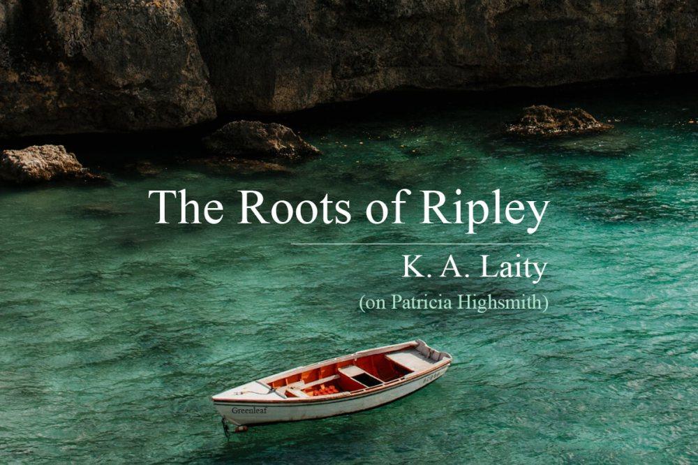 the-roots-of-ripley-k-a-laity
